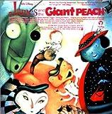 「ジャイアント・ピーチ」オリジナル・サウンドトラック(CCCD)