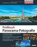 Profibuch Panorama-Fotografie