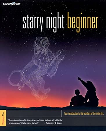 Starry Night Beginner