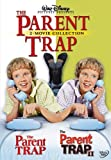 The Parent Trap Two-Movie Collection (The Parent Trap / The Parent Trap II) by Walt Disney Home Entertainment