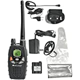 Midland NTVP1 Nautico 88-Channel Water-Resistant VHF Marine Two-Way Radio
