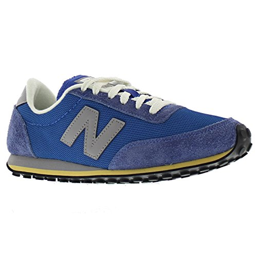 New Balance U410HBGY, Sneakers basses mixte adulte