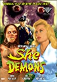 echange, troc She Demons [Import USA Zone 1]