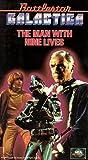 echange, troc Battlestar Galactica: Man With Nine Lives [VHS] [Import USA]