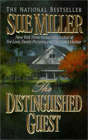 The Distinguished Guest, SUE MILLER