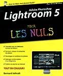 Lightroom 5 pour les Nuls