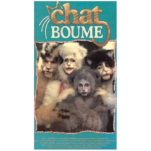 Amazon.com: Chat Boume - Ma Planete / Le Cirque (Original
