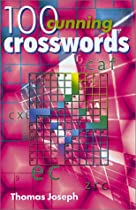 100 Cunning Crosswords