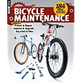 Ultimate Guide to Bicycle Maintenance MagBookby Guy Andrews