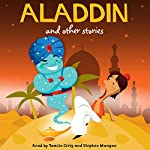 Aladdin and Other Stories |  Audible Studios
