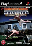 echange, troc Backyard Wrestling [ Playstation 2 ] [Import anglais]