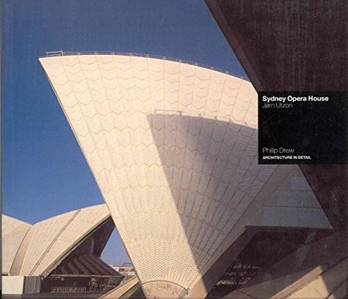 Sydney Opera House: Jorn Utzon (Architecture in Detail) (Phaidon Architecture In Detail compare prices)