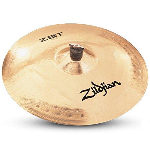 ZILDJIAN / ZILDJIAN ZBT 18 pouces cymbales クラッシュライド