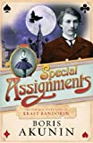 Special Assignments (0297852531) by Akunin, Boris