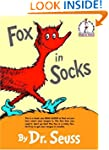 Fox in Socks: 50th Anniversay Edition