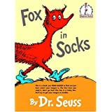 Fox in Socks (Beginner Books) ~ Dr. Seuss