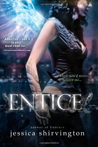 Image of Entice (Embrace)