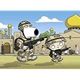 Posterhouzz TV Show Family Guy Stewie Griffin Brian Griffin HD Wall Poster