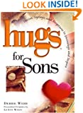 Hugs for Sons