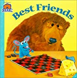img - for Best Friends (Bear in the Big Blue House (8x8 Simon & Schuster)) book / textbook / text book