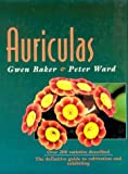 img - for Auriculas book / textbook / text book