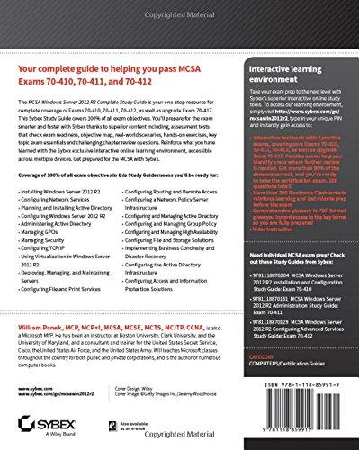 training guide installing configuring server filetype pdf