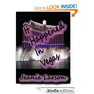 It Happened in Vegas Jeanie I Larson