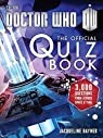 Doctor Who : the Official Quiz Book par Rayner