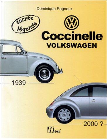 La Cox - Coccinelle - Volkswagen