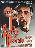 echange, troc In Search Of Dracula [Import USA Zone 1]