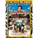 Jumanji (Collector's Series) ~ Robin Williams