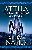 William Napier Attila: The Gathering of the Storm (Attila Trilogy 2)