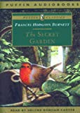 The Secret Garden (Puffin audiobooks classics)