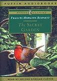The Secret Garden (Puffin audiobooks classics)