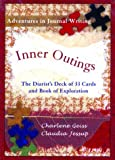 cover of Inner Outings: The Diarist's Deck of 33 Cards and Book of Exploration