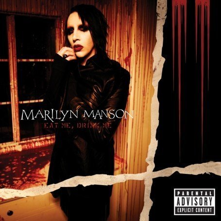 Marilyn Manson - Eat Me Drink Me - Zortam Music