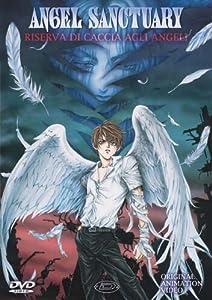 Angel Sanctuary - Riserva Di Caccia Agli Angeli [Italian Edition]