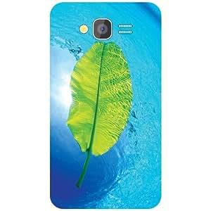 Samsung Galaxy Grand Back Cover - Leaf Designer Cases