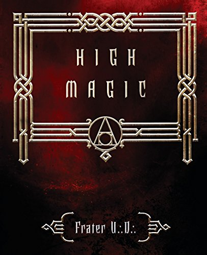 Brain magick exercises in meta-magick and invocation