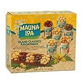 Mauna Loa Island Classics Assortment, 1 Lb 13 Ounce