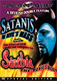 Satanis: The Devil'âs Mass / Sinthia: The Devilâs Doll [DVD] [Region 1] [US Import] [NTSC] [1970]