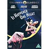 It Happened One Night [DVD]by Clark Gable