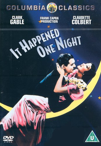 It Happened One Night [DVD]