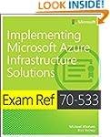 Exam Ref 70-533: Implementing Microso...