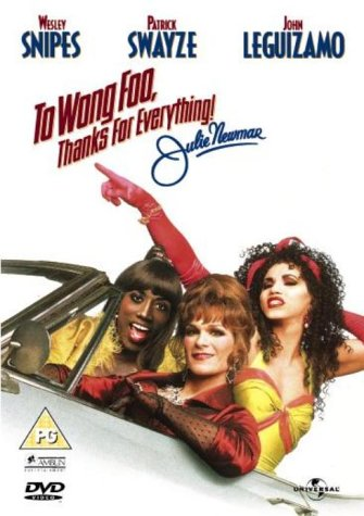 To Wong Foo, Thanks For Everything, Julie Newmar [DVD]