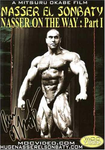 Nasser on the Way: Bodybuilding With Nasser [DVD] [Import]
