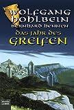 Das Jahr des Greifen. (3404146123) by Wolfgang Hohlbein