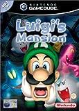 echange, troc Luigi's Mansion