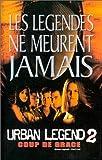 echange, troc Urban Legend 2 [VHS]