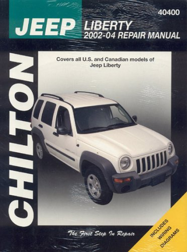 jeep-liberty-2002-04-chiltons-total-car-care-repair-manual